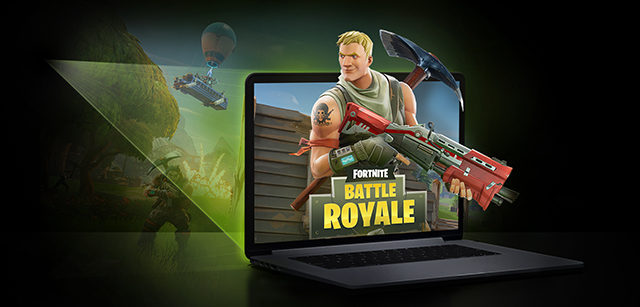 Play the very best games on GeForce NOW, all at high levels of detail, with buttery-smooth framerates