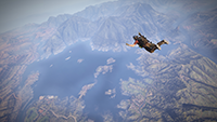 Tom Clancy's Ghost Recon Wildlands NVIDIA Ansel Free Camera Screenshot