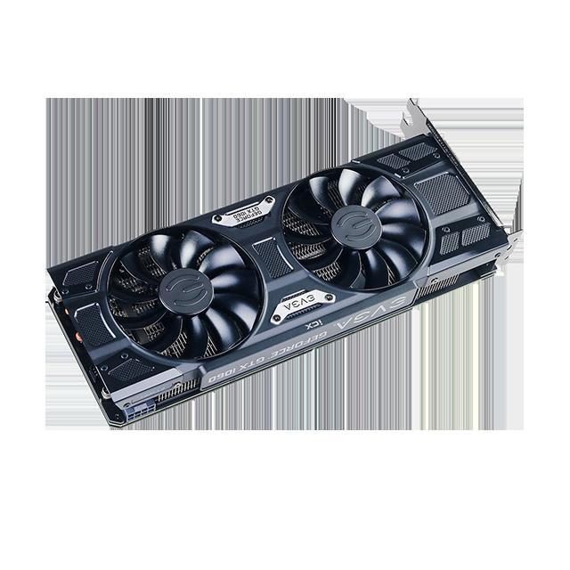 EVGA GeForce GTX 1060 FTW2 Gaming