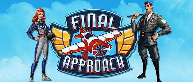 Final Approach