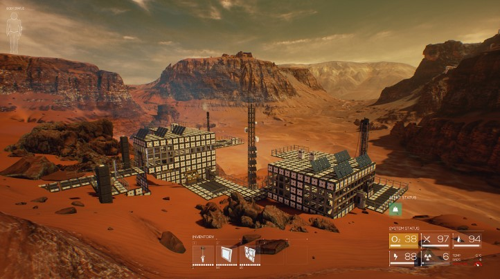 Build Your Base On Other Planets Game