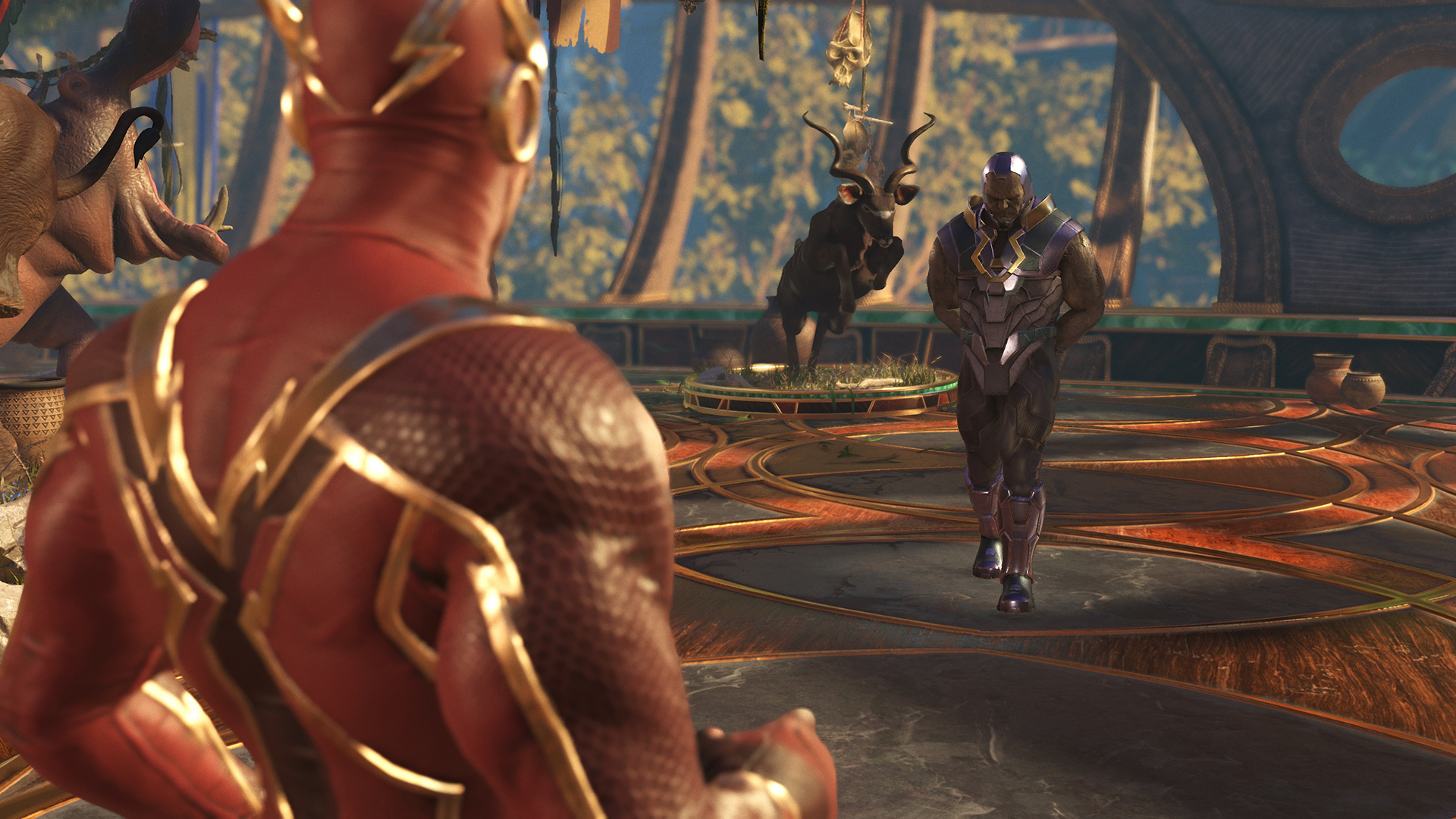 Injustice 2 Out Now On PC | GeForce
