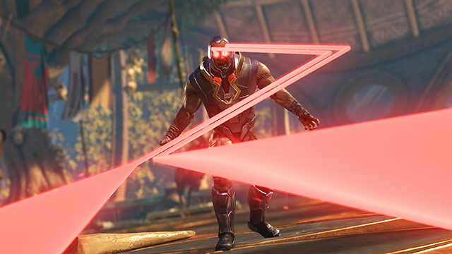 Injustice 2 PC Screenshot #004