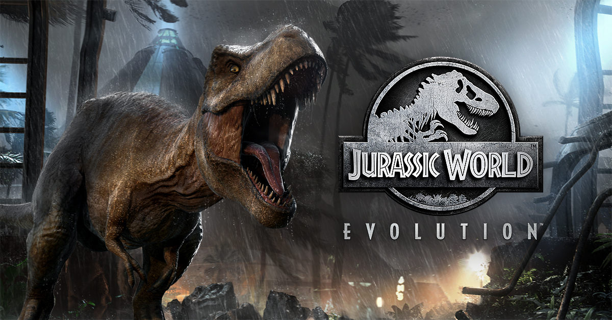 Jurassic World Evolution System Requirements and PC Graphics