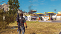 Just Cause 3 - NVIDIA Dynamic Super Resolution Example #001 - 1280x720