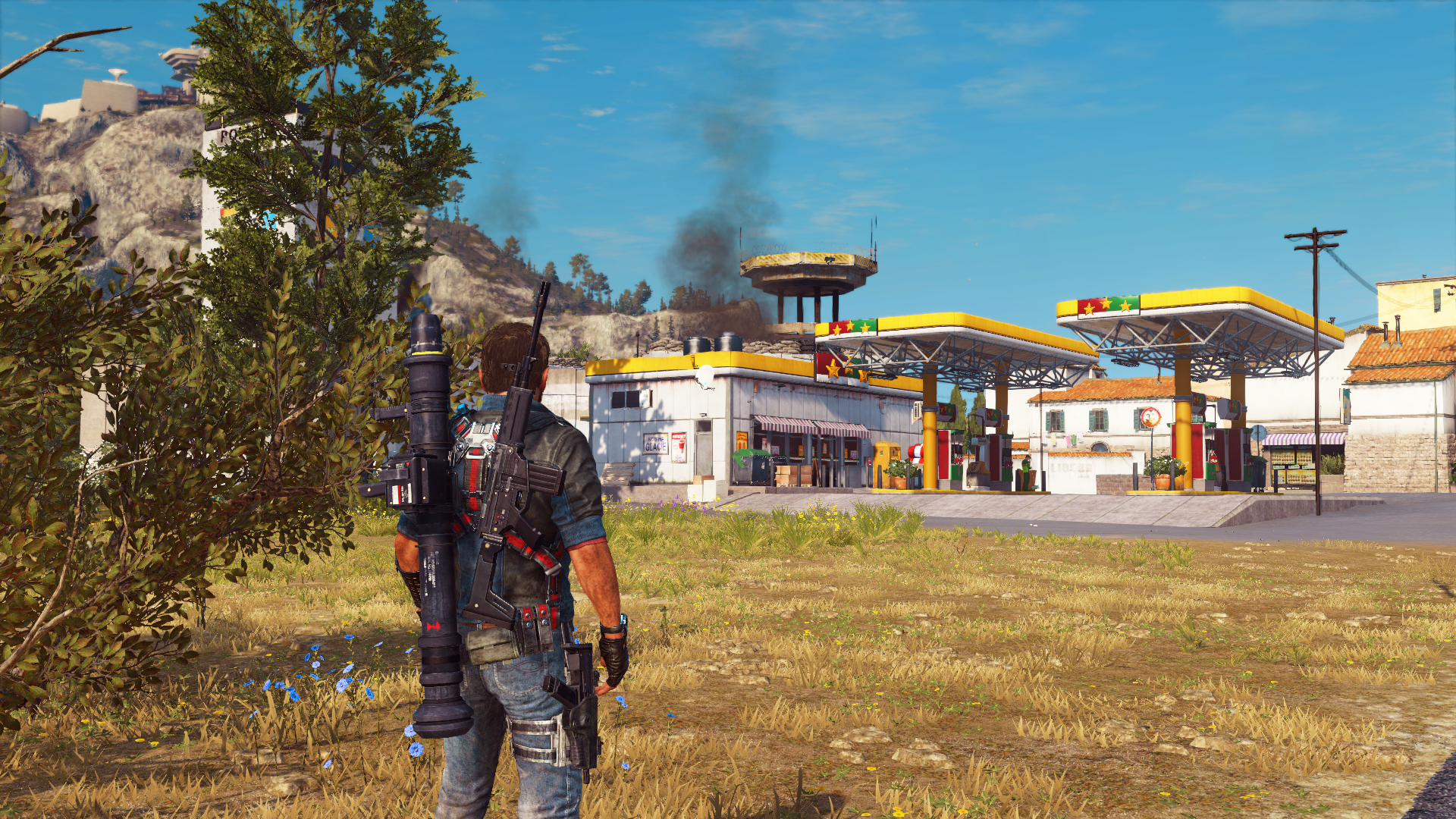 1366x368 Resolution Vs 1600x900: GeForce.com Just Cause 3 NVIDIA Dynamic Super Resolution