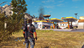 Just Cause 3 - NVIDIA Dynamic Super Resolution Example #001 - 2351x1323