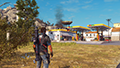 Just Cause 3 - NVIDIA Dynamic Super Resolution Example #001 - 2715x1527