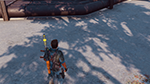 Just Cause 3 - Shadow Quality Example #001 - Medium