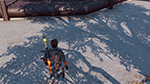 Just Cause 3 - Shadow Quality Example #001 - Very High