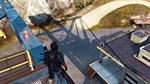 Just Cause 3 - Shadow Quality Example #002 - High