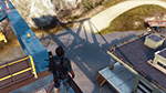 Just Cause 3 - Shadow Quality Example #002 - Low
