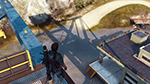 Just Cause 3 - Shadow Quality Example #002 - Medium