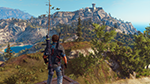 Just Cause 3 - Shadow Quality Example #003 - High