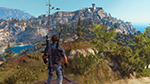 Just Cause 3 - Shadow Quality Example #003 - Low