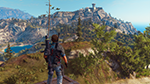 Just Cause 3 - Shadow Quality Example #003 - Medium