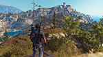 Just Cause 3 - Shadow Quality Example #003 - Very High
