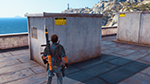 Just Cause 3 - Texture Quality Example #002 - Low