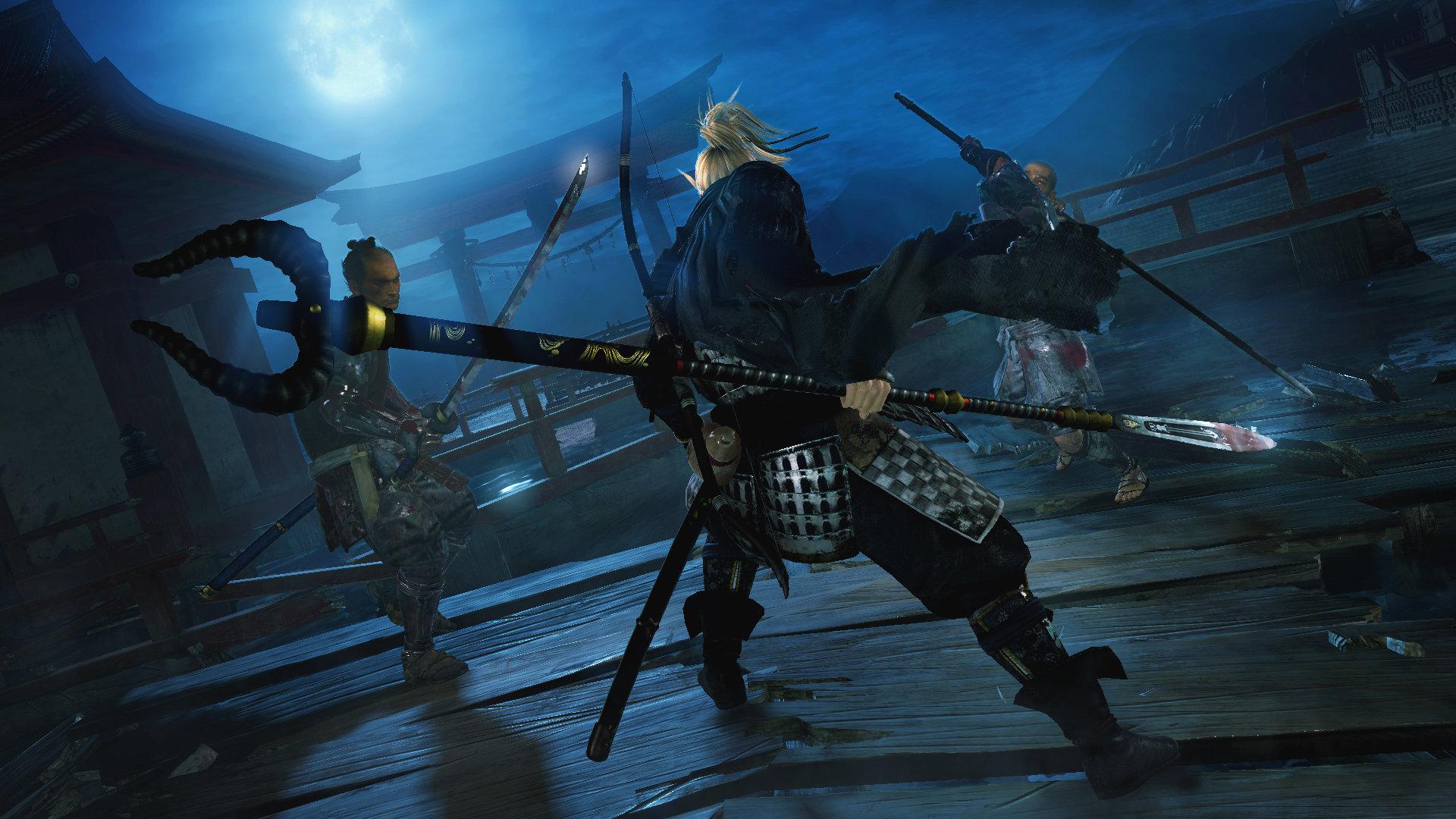 samurai rpg pc