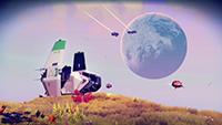 No Man's Sky PC 4K Screenshot