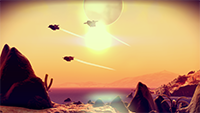 No Man's Sky PC 4K Screenshot
