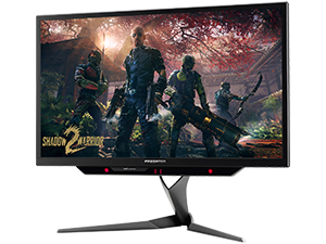 Acer Predator X27 NVIDIA G-SYNC HDR Monitor, Targeted For A Summer Release