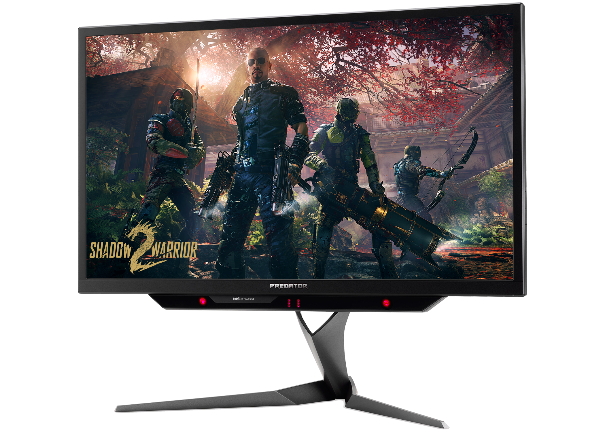 NVIDIA G-Sync HDR Ultrawide 3440x1440 200Hz Monitors Announced By