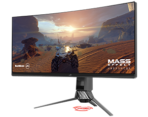 NVIDIA G-SYNC HDR Monitor, Targeted For A Q4 2017 Launch
