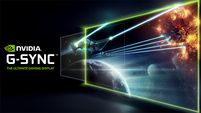 G-SYNC HDR Monitors Unveiled At CES 2017: Gaming's Ultimate Displays