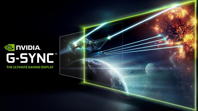 NVIDIA G-SYNC が可能にする究極のゲーミング モニター、G-SYNC HDR など、ACER と ASUS が 2017 年に発売