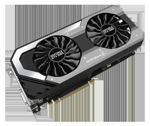 GeForce GTX 1080 Custom Card Roundup