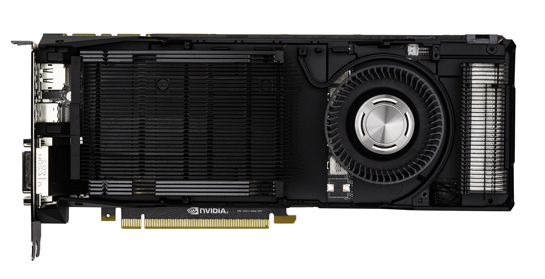 GeForce GTX 1080 Founders Edition: Premium Construction & Advanced Features | GeForce