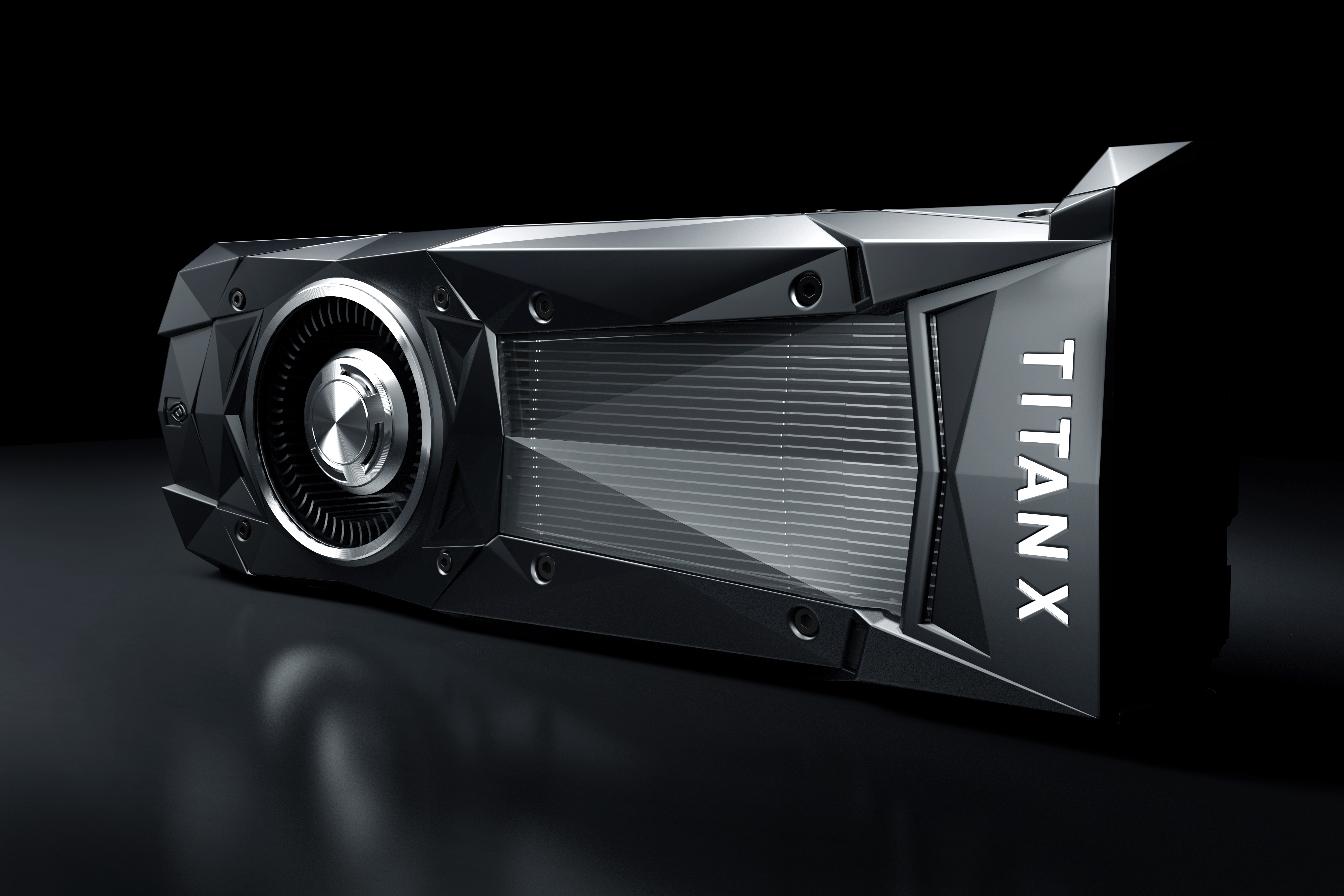 NVIDIA TITAN X: The World's Ultimate Graphics Card, Available ...