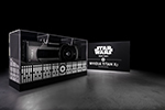 NVIDIA TITAN Xp Star Wars Collector's Edition - Galactic Empire GPU Packaging Photo #001