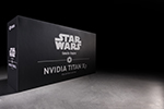 NVIDIA TITAN Xp Star Wars Collector's Edition - Galactic Empire GPU Packaging Photo #003