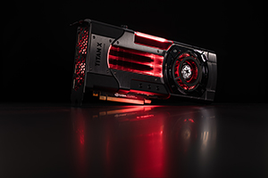 NVIDIA TITAN Xp Star Wars Collector's Edition - Galactic Empire GPU Photo #001