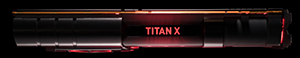 NVIDIA TITAN Xp Star Wars Collector's Edition - Galactic Empire GPU Photo #005