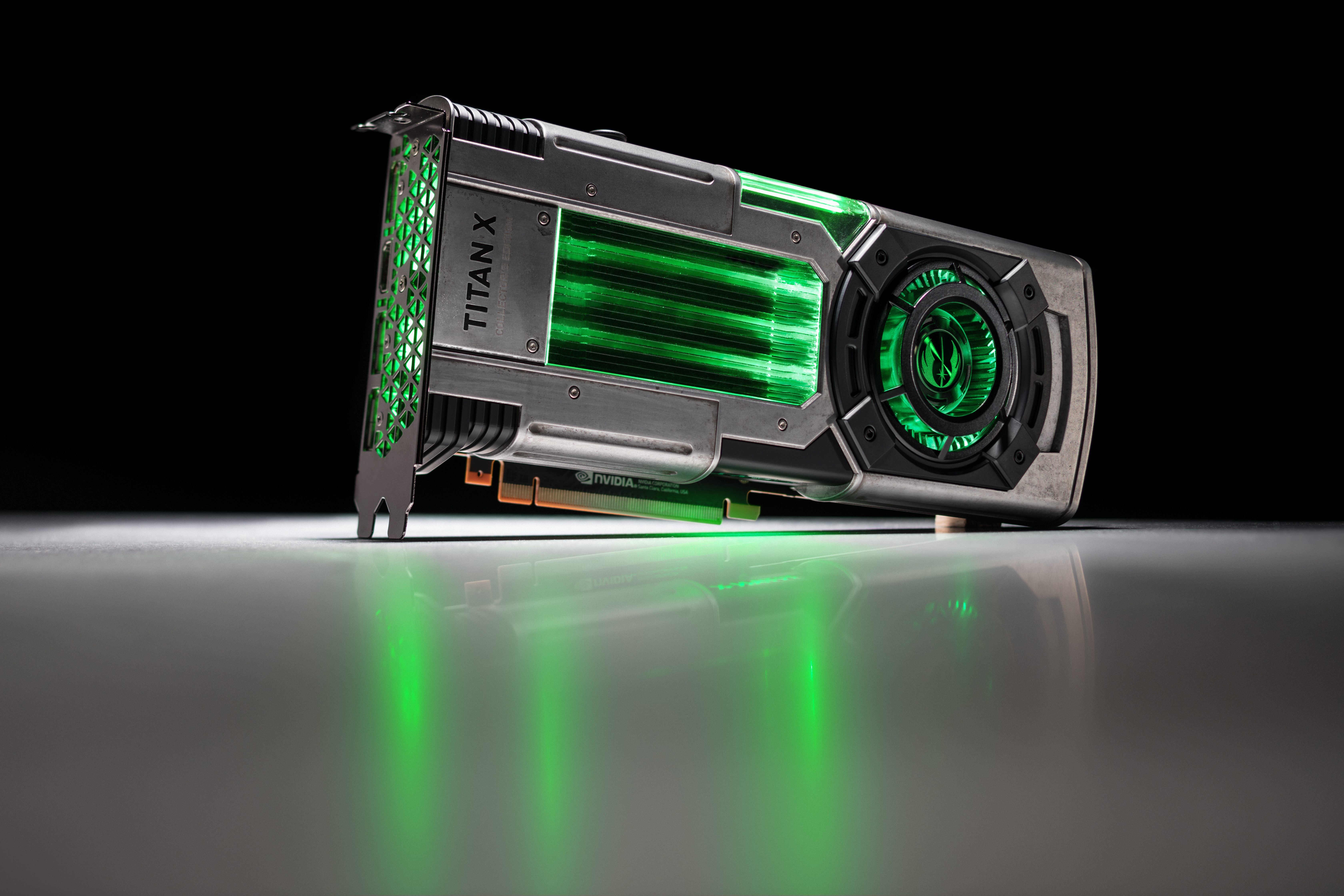 Star wars fans light and dark side collectors edition nvidia titan nvidia titan xp star wars collectors edition jedi order gpu photo 001 stopboris Image collections
