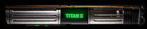 NVIDIA TITAN Xp Star Wars Collector's Edition - Jedi Order GPU Photo #005