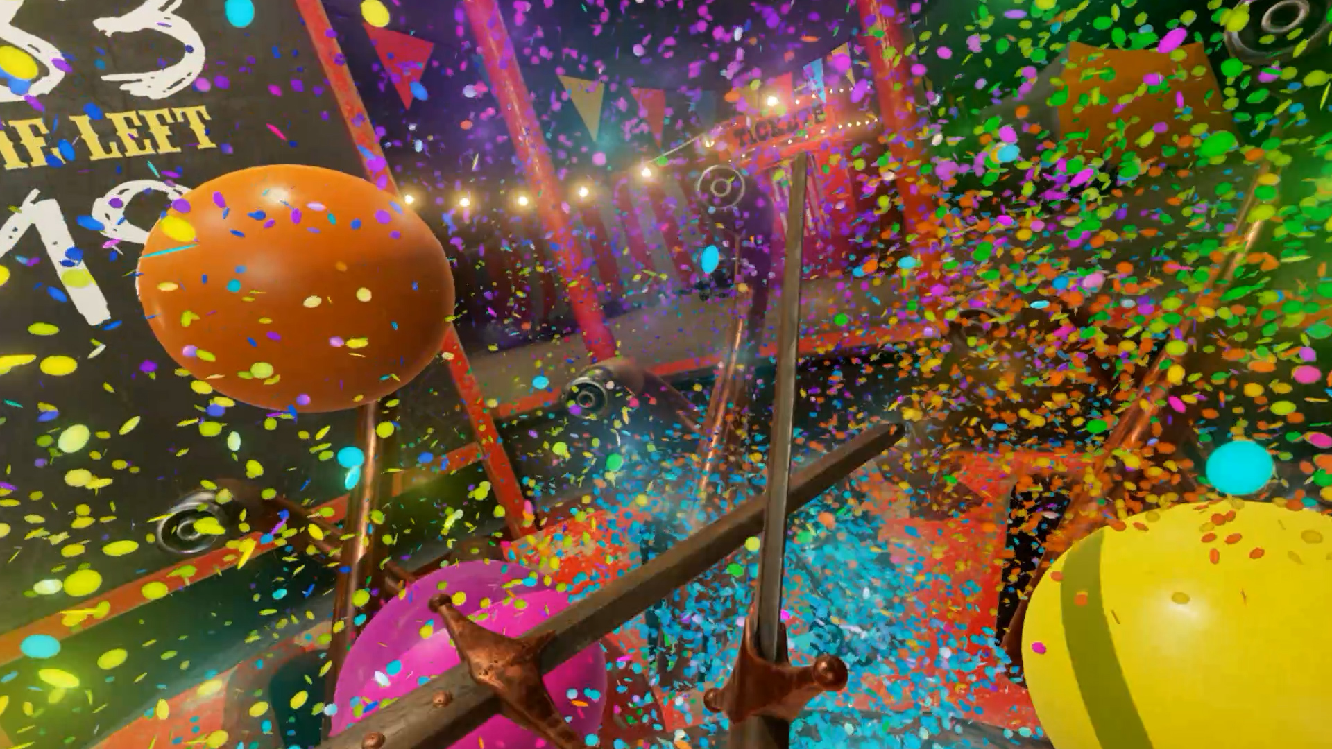 NVIDIA VR Funhouse Released  Download Now For Free | GeForce