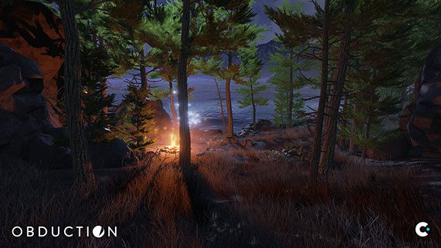 Obduction Screenshot
