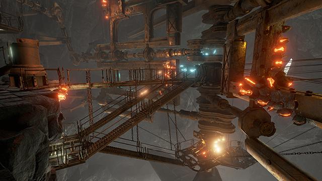 Obduction Screenshot