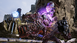 NVIDIA GeForce GTX Game Ready Paragon Screenshot, Captured By Dead End Thrills