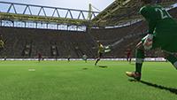 Pro Evolution Soccer 2018 NVIDIA Ansel 4K Screenshot