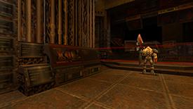 Quake II RTX - OpenGL (RTX OFF) Example #003