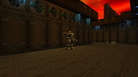 Quake II RTX - OpenGL (RTX OFF) Example #004
