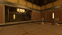 Quake II RTX - Version 1.2 Example #005