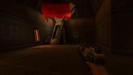Quake II RTX - OpenGL (RTX OFF) Example #007