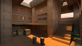Quake II RTX - Version 1.1 Example #010