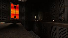 Quake II RTX - OpenGL (RTX OFF) Example #012
